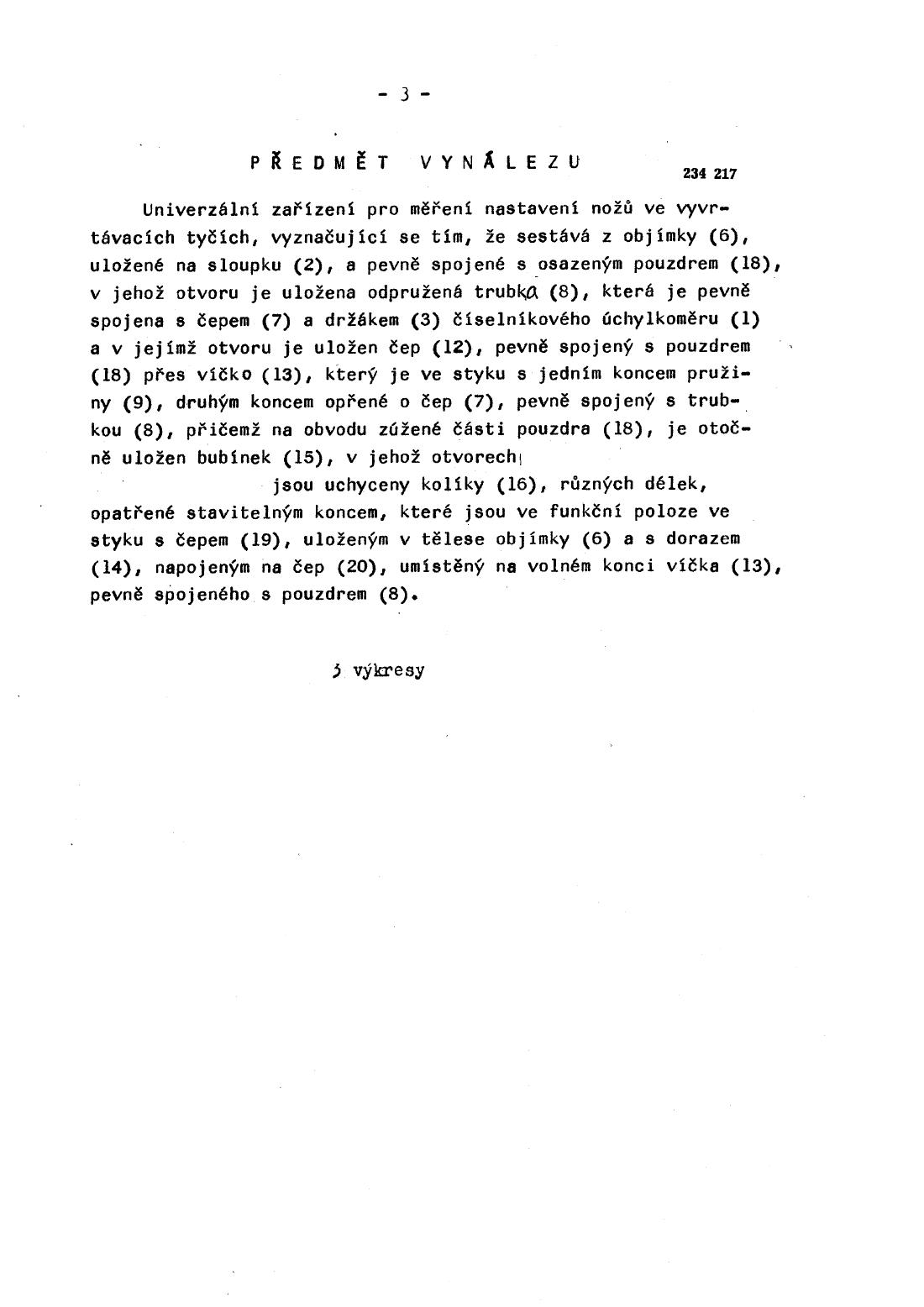 Univerzalni Zarizeni Pro Mereni Nastaveni Nozu Ve Vyvrtavacich