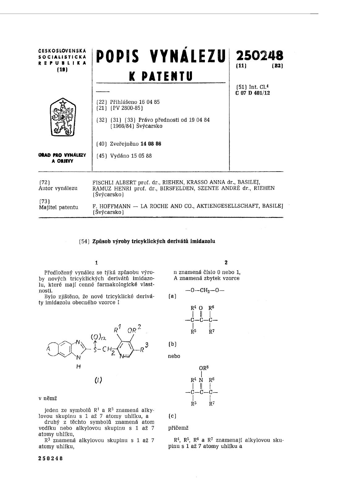 testované dávky
