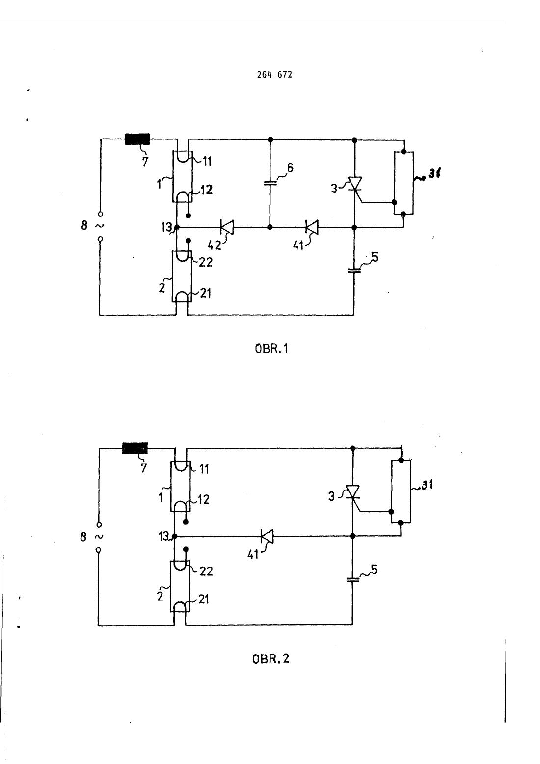 Zapojeni Pro Zapalovani Serie Zarivek 14 08 1989 264672